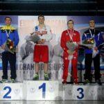 Europos jaunimo cempionatas_1