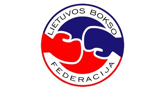 LBF logotipas