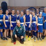 Lietuvos moteru bokso rinktine
