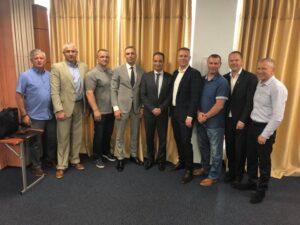LBF Vykdomasis komitetas